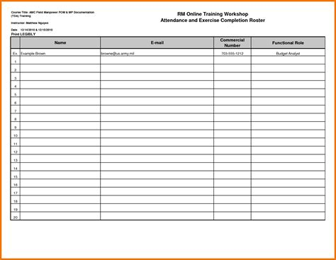 Free Printable Book Report Templates My Best Templates Free Roster Templates Printable