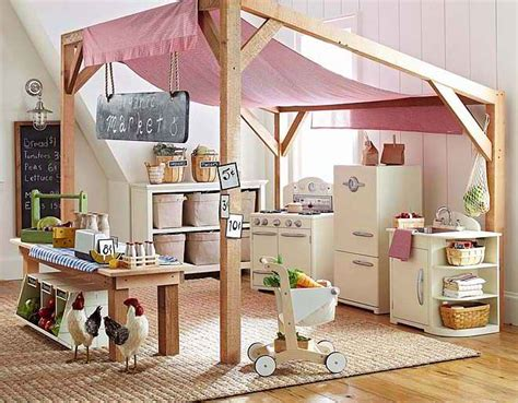 Pottery Barn Wall Murals 27 great kid s playroom ideas architecture amp design