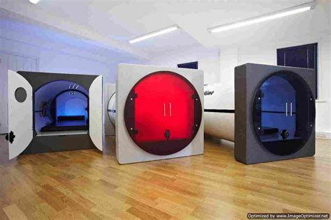 sleep pods sleep pods for hospital medics