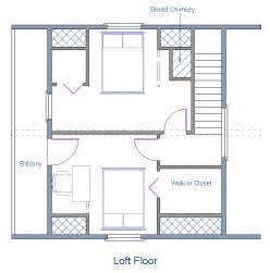 Cabin Floor Plans With Loft Cabin Floor Plans With Loft Studio Design Gallery Best Design