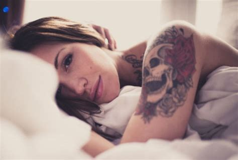 beautiful women with tattoos 20 beautiful with tattoos