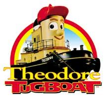 tugboat children s show theodore tugboat western animation tv tropes