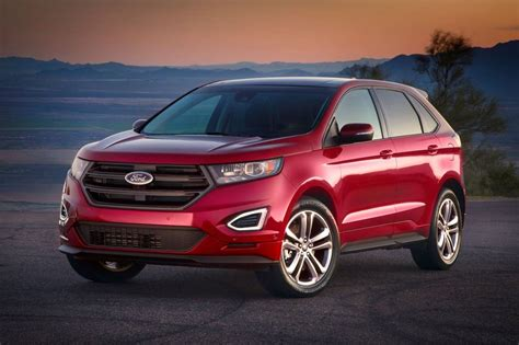 ford edge crossover 2017 ford edge se market value what s my car worth