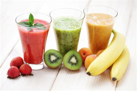 imagenes batidos naturales 3 recetas de batido de frutas para adelgazar en 7 d 237 as