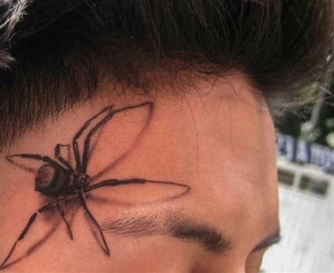 24 spinnen tattoo ideen bilder und bedeutung