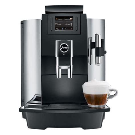 Jura Coffee Machine jura we8 bean to cup coffee machine simply great coffee