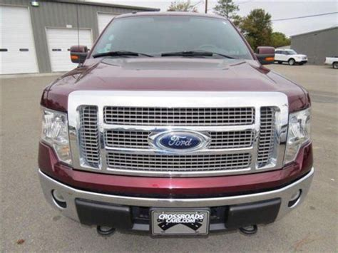 purchase used 2009 ford f150 4x4 in 1010 us hwy 1 southern pines carolina united
