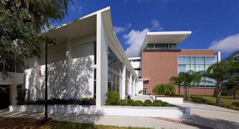 Univeristy Of South Florida St Petersburg Mba by Of South Florida Us Academia
