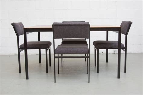 Japanese Dining Table Sale Cees Braakman Japanese Series Dining Table For Sale At 1stdibs