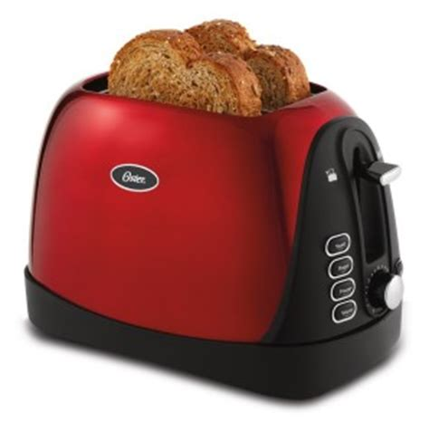 Quality Toaster Six High Quality Toasters That Happen To Be Cheap