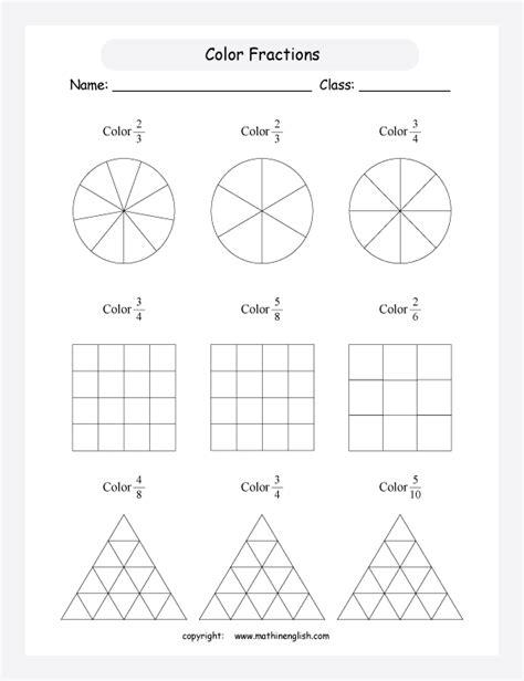 pattern block activities 4th grade all worksheets 187 fractions with pattern blocks worksheets