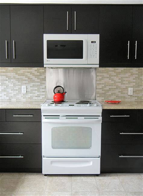 brown kitchen appliances general contractors kitchen remodeling portland or
