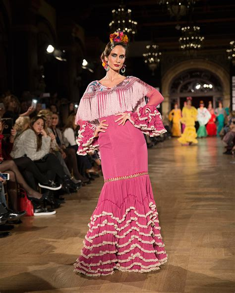 imagenes we love flamenco pol n 250 241 ez we love flamenco 2016 moda flamenca
