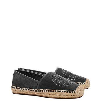 7 T Y Burch 726 Seprem burch kirby flat espadrille from burch shoes