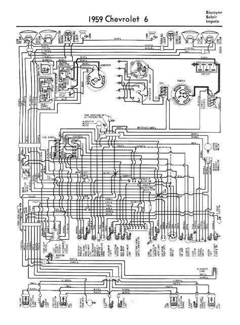 wiring diagram for 1958 chevy truck get free image about