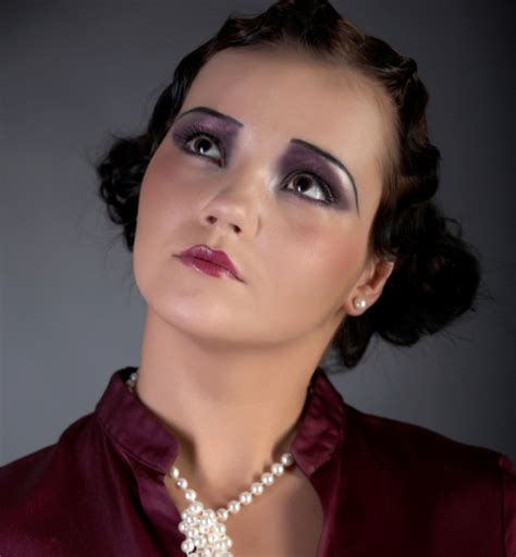 1920 make up pictures hairstyles flavdabsoting 1920s makeup look