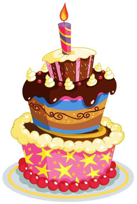Mb 1030 Disney Stacked Cups 5 Pcs colorful birthday cake png clipart gallery yopriceville high quality images and transparent