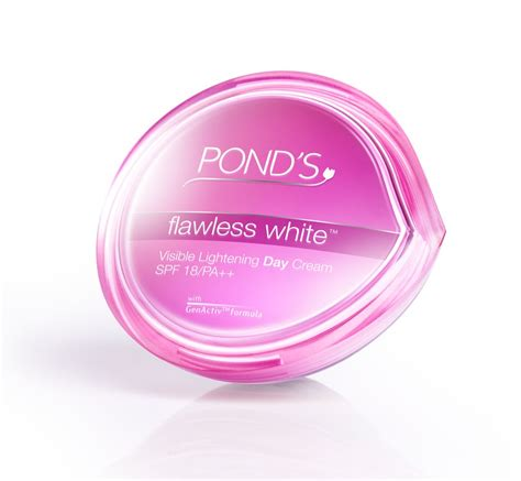 Serum Wajah Pond S Flawless White review pond s flawless white range asia s magazine