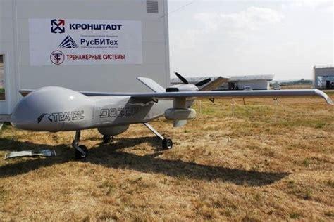 membuat pesawat drone rusia dan vietnam sepakati pembuatan dan alih teknologi