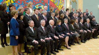Who Are The Cabinet Ministers Of Canada by Canada New Cabinet Will Cost Canadian Tories 3 9 Million