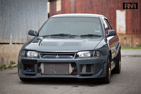 The Proton by An Of Lancer Evo Envy
