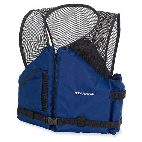 comfort vest stearns 174 comfort series vest 178398 ski paddle vests