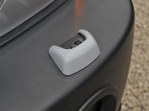 Washer Cover by Vplab0025lml Cover Washer Jet Land Rover Parts