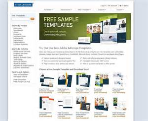 Free Indesign Brochure Templates Cs5 28 free indesign brochure templates cs5 free