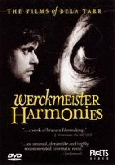 film thailand harmonies werckmeister harmonies hungarian dvd