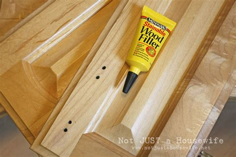 filling holes in cabinet doors filling holes in cabinet doors