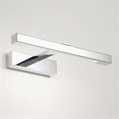 kashima ip44 above mirror bathroom light 8w t5 chrome kashima ip44 above mirror bathroom light 8w t5 chrome