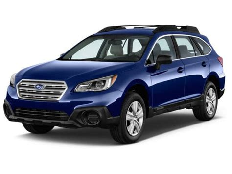 suv subaru 2017 2017 subaru outback turbo changes engine release date