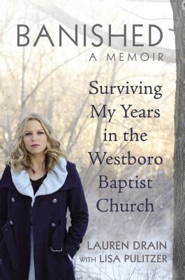 the of misdiagnosis surviving my s books banished surviving my years in the westboro baptist