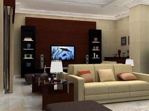 desain ruang tamu rumah minimalis sederhana renovasi