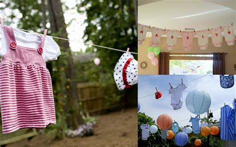 Outdoor Baby Shower Decorating Ideas by Outdoor Baby Shower Ideas Best Baby Decoration