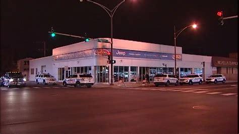 Chrysler Dealership Chicago by Investigating Portage Park Car Dealership In