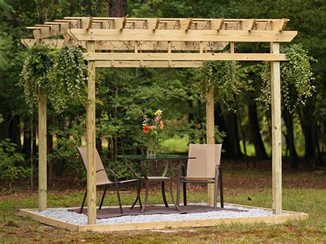 materials needed to build a pergola 5 diy shade ideas for your deck or patio hgtv s decorating design hgtv