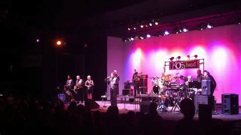 Kings Of Swing Live Dogwood Dell Youtube
