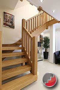 Modern Banisters And Handrails Staircase Ideas Wooden Stair Designs Uk Manufacturer