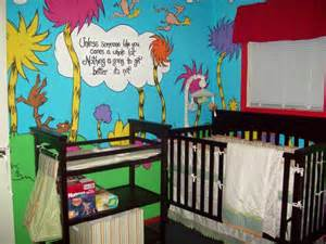 dr seuss room 17 best images about baby nursery ideas on dr