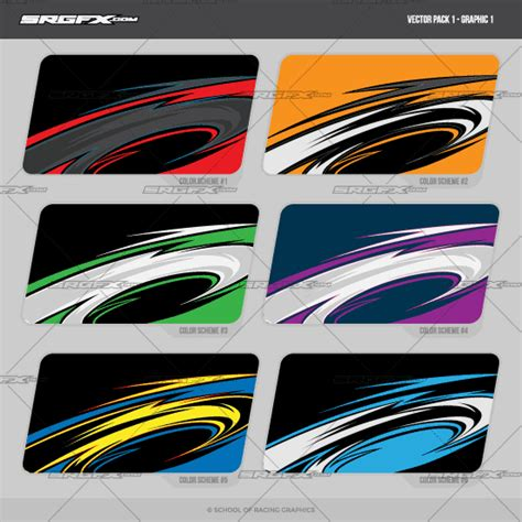 The Gallery For Gt Race Car Wraps Templates Race Car Graphics Design Templates