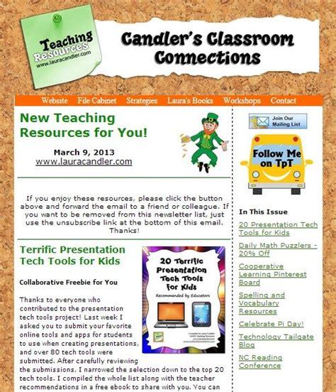68 Best Class Newsletter Images On Pinterest Newsletter Ideas Preschool Newsletter Templates Math Newsletter Template