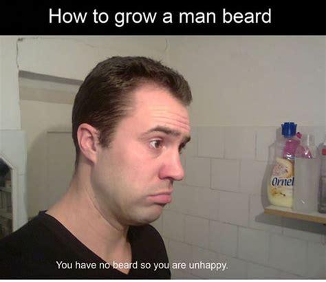 how to grow a bead how to grow a beard 13 pics