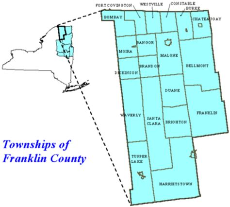 a history of st and franklin counties new york from the earliest period to the present time classic reprint books franklin county ny map clubmotorseattle