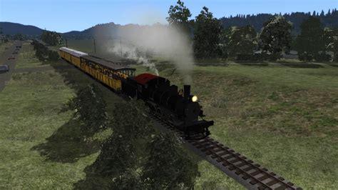 best railroad simulator east broad top railroad for simulator 2017 part 1