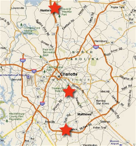 tattoo shops university area charlotte nc nc carolina map directions