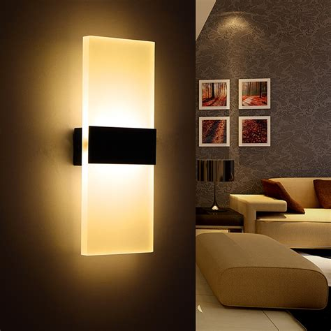 Bedroom Wall Light Aliexpress Buy Modern Bedroom Wall Ls Abajur Applique Murale Bathroom Sconces Home