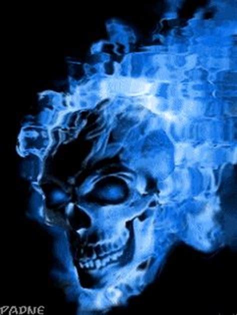 imagenes de calaveras azules 1000 images about fuego azul on pinterest fire google