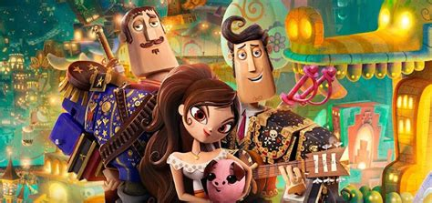 The Book Of Life 2014 Synopsis | the book of life 2014 movie trailer release date cast