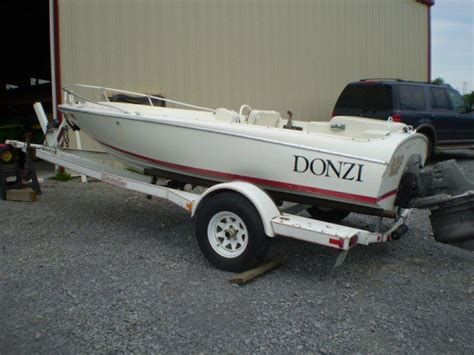 donzi style boats 275 best images about donzi boats on pinterest image